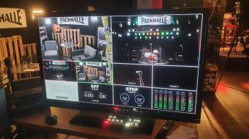 Am 27.06.2020 findet um 20.30 Uhr unser erster Livestream statt.